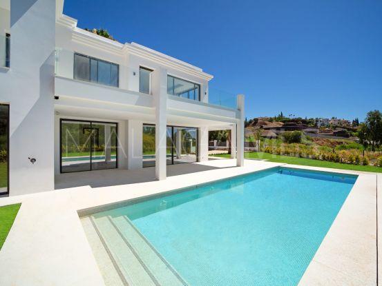 Se vende casa en Monte Halcones, Benahavis   Von Poll Real Estate