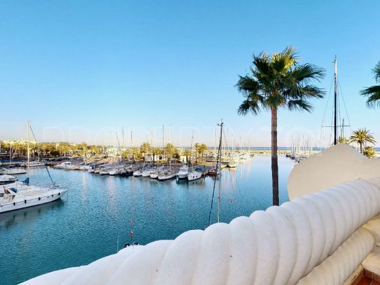 2 bedrooms apartment for sale in Puerto Marina, Benalmadena | Von Poll Real Estate