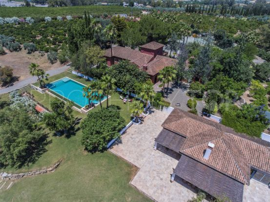 Finca with 8 bedrooms in Sierra Gorda, Coin | Von Poll Real Estate