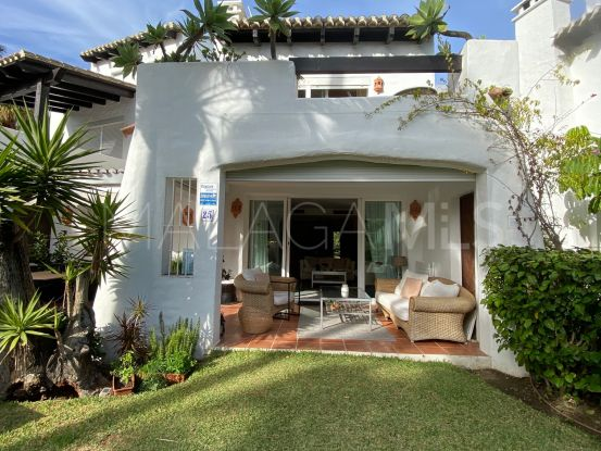 For sale town house in Estepona | Von Poll Real Estate