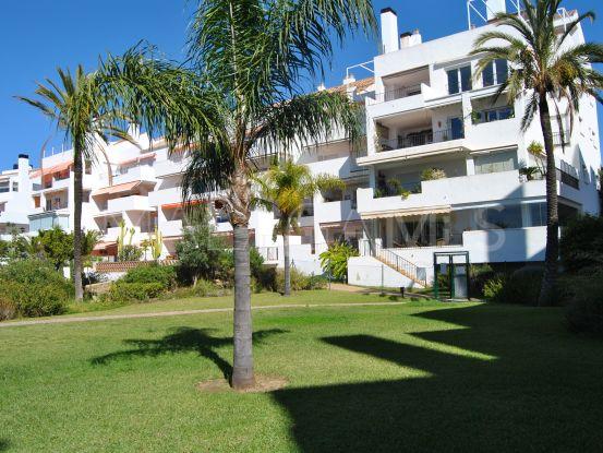 Torrequebrada apartment for sale   Von Poll Real Estate