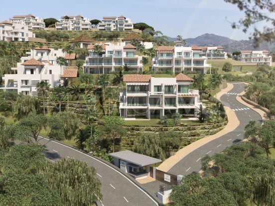 Apartamento de 3 dormitorios en Marbella Club Hills, Benahavis | Von Poll Real Estate