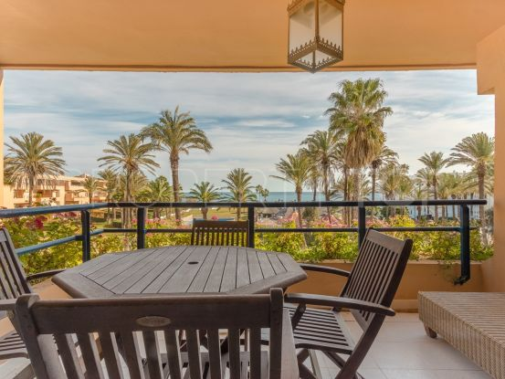 For sale Paseo del Mar 3 bedrooms apartment | Teseo Estate