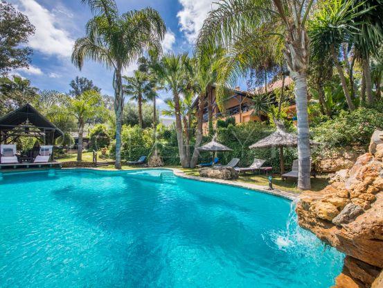 6 bedrooms Zona F villa for sale   Teseo Estate