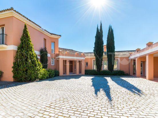Villa with 4 bedrooms for sale in Zona F, Sotogrande   Teseo Estate