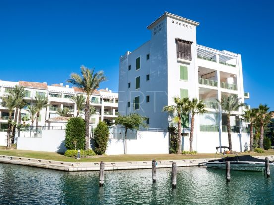 For sale Jungla del Loro apartment with 2 bedrooms | Teseo Estate