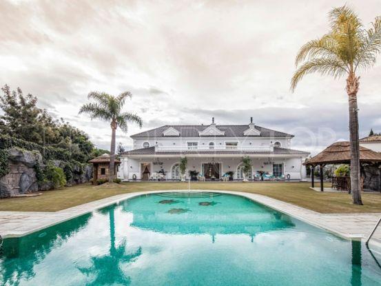 For sale villa in Zona D, Sotogrande | Teseo Estate