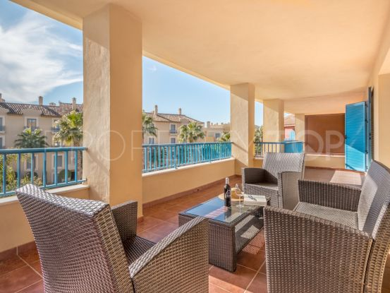 Apartment for sale in Guadalmarina | Teseo Estate