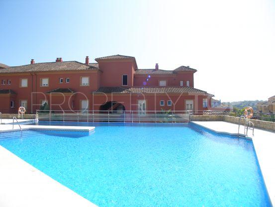 Apartment with 3 bedrooms for sale in Pueblo Nuevo de Guadiaro | Teseo Estate