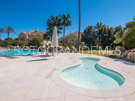 Duplex penthouse with 4 bedrooms for sale in Valgrande, Sotogrande | Teseo Estate