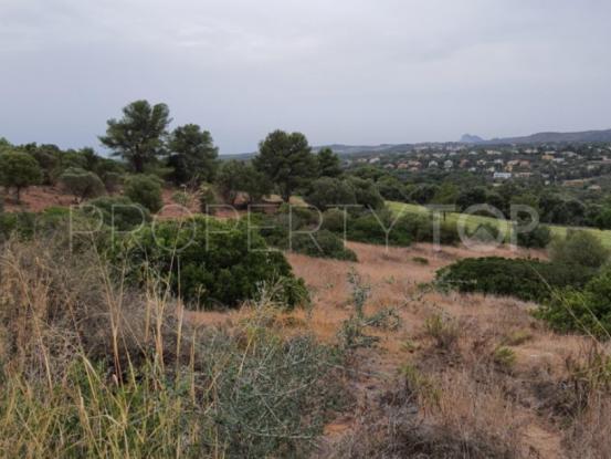La Reserva plot for sale | Teseo Estate