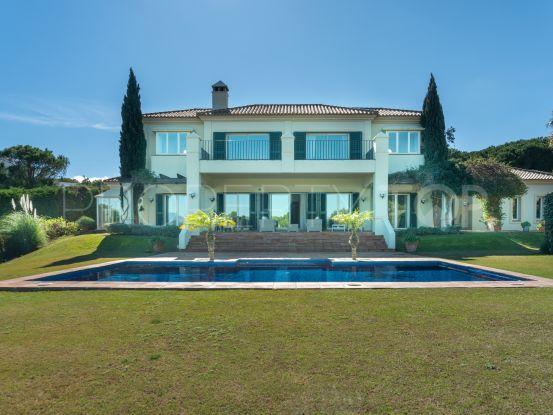 5 bedrooms Almenara villa for sale | Teseo Estate