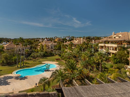 Apartment with 4 bedrooms in Valgrande, Sotogrande | Teseo Estate