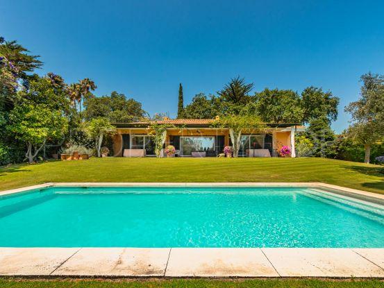 6 bedrooms villa in Zona A, Sotogrande   Teseo Estate