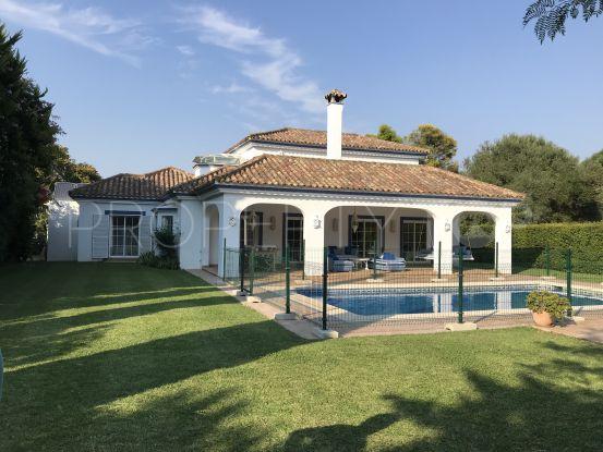 Zona B 4 bedrooms villa | Teseo Estate