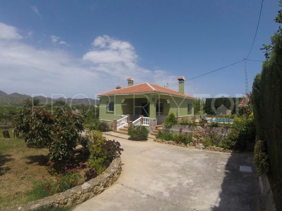 Alhaurin de la Torre, villa a la venta | Affinity Property Group