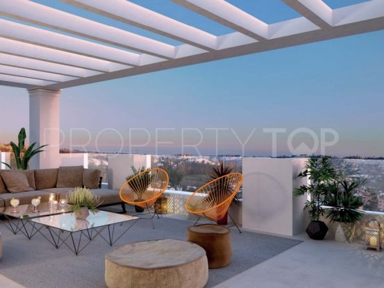 Marbella 4 bedrooms penthouse for sale | Affinity Property Group