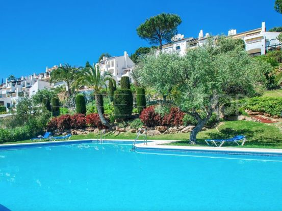 Benahavis 2 bedrooms penthouse for sale | Affinity Property Group