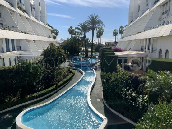 Ground floor apartment with 2 bedrooms in Marbella | Affinity Property Group