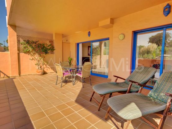 La Duquesa 2 bedrooms ground floor apartment for sale | Affinity Property Group