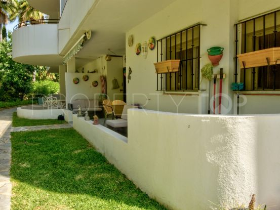 Estepona ground floor apartment for sale | Affinity Property Group