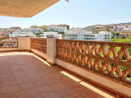 Penthouse for sale in Riviera del Sol with 2 bedrooms | Affinity Property Group