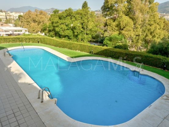 For sale town house with 2 bedrooms in Aloha, Nueva Andalucia | Affinity Property Group