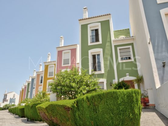 Town house in Casares Playa | Affinity Property Group