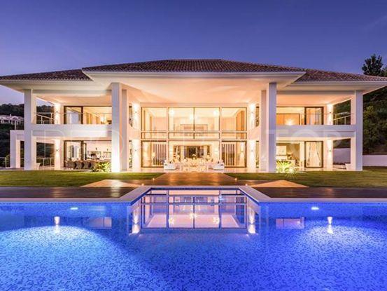 7 bedrooms villa for sale in La Zagaleta, Benahavis | Affinity Property Group
