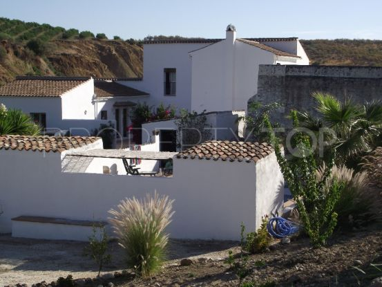 For sale villa in Casarabonela with 8 bedrooms | Viva