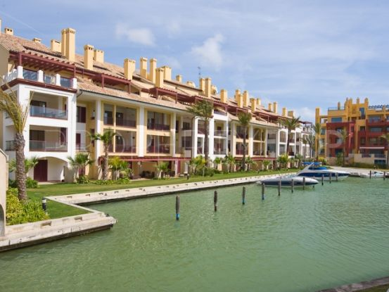 For sale Sotogrande Puerto Deportivo apartment with 2 bedrooms | Viva