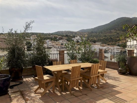 For sale Tolox 3 bedrooms town house | Viva