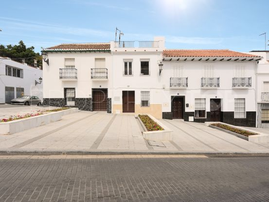 Alhaurin el Grande town house with 2 bedrooms | Viva