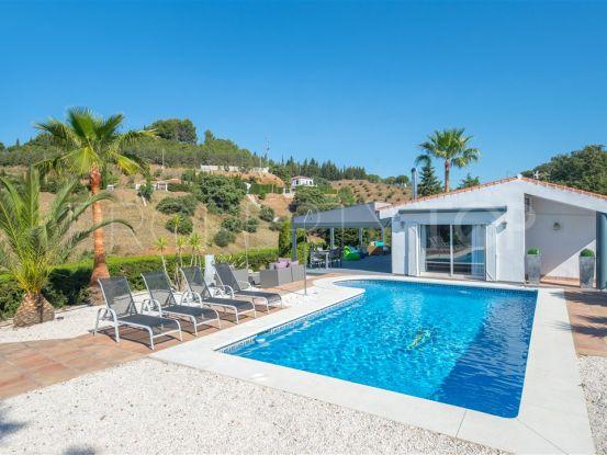 Finca with 2 bedrooms in Alhaurin el Grande | Viva