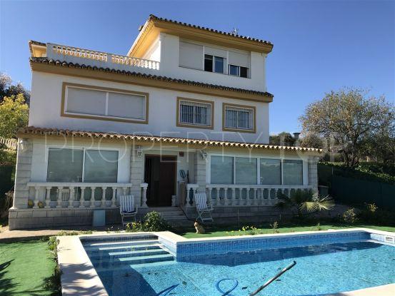 Comprar villa de 5 dormitorios en Alhaurin de la Torre | Viva