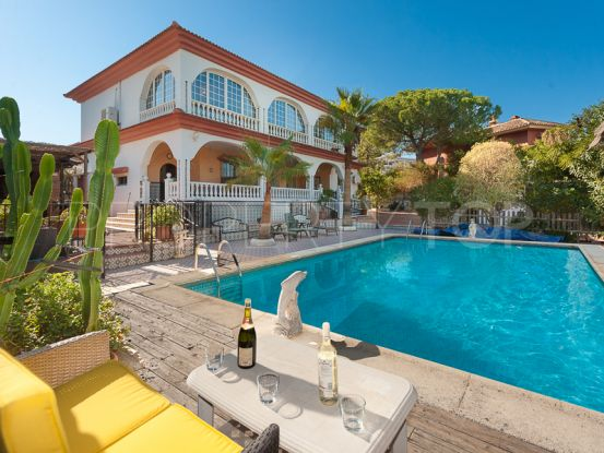 Alhaurin de la Torre villa for sale | Viva