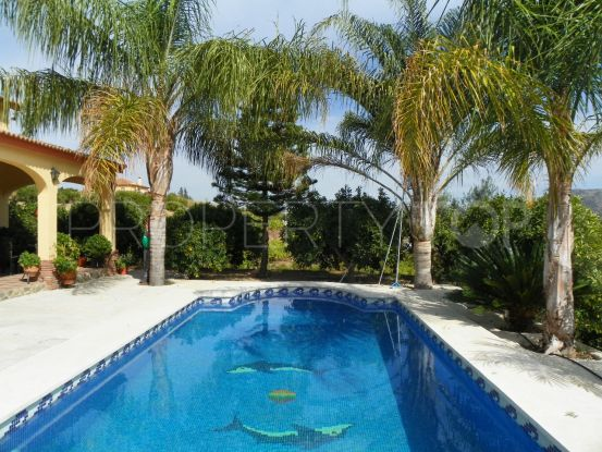 Alhaurin el Grande 8 bedrooms finca for sale | Viva