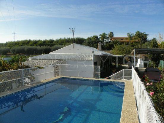 4 bedrooms Alhaurin el Grande finca for sale | Viva