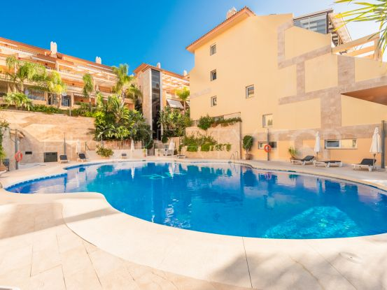 Ground floor apartment with 2 bedrooms for sale in Vista Real, Nueva Andalucia | Panorama