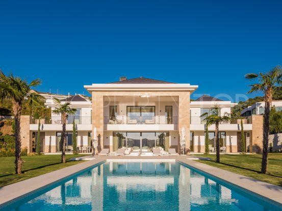 Villa in La Zagaleta with 7 bedrooms | Panorama