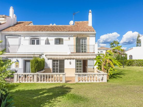 For sale Monte Biarritz town house | Panorama