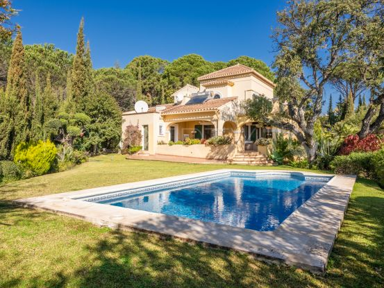 4 bedrooms El Madroñal villa for sale | Panorama