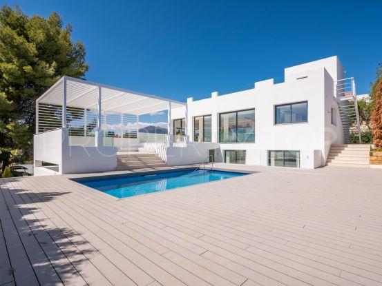 Buy villa with 4 bedrooms in Zona Casino, Nueva Andalucia   Panorama