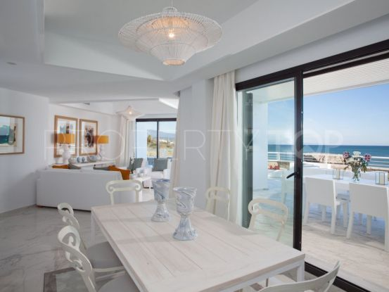 Apartment for sale in Casares Playa with 2 bedrooms | Panorama