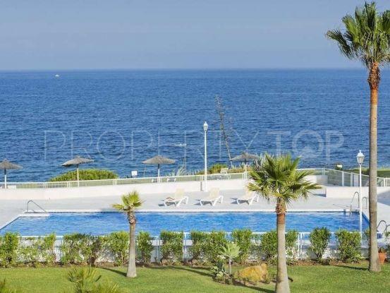 Buy Casares Playa 2 bedrooms ground floor apartment | Panorama