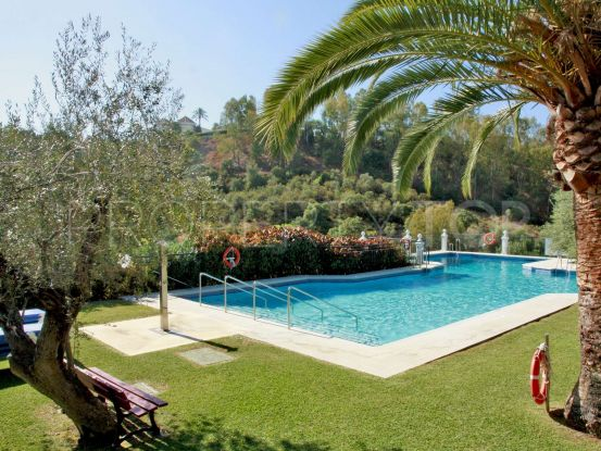 Puerto del Almendro 2 bedrooms penthouse for sale | Panorama