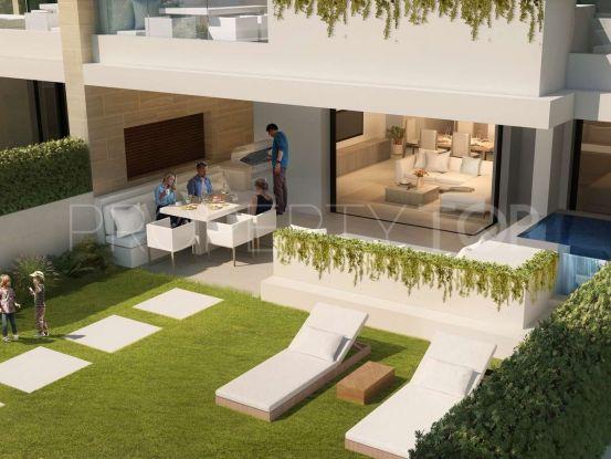 Ground floor apartment in Estepona | Panorama
