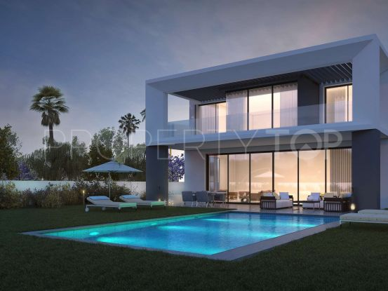 For sale Lorea Playa 5 bedrooms villa   Panorama