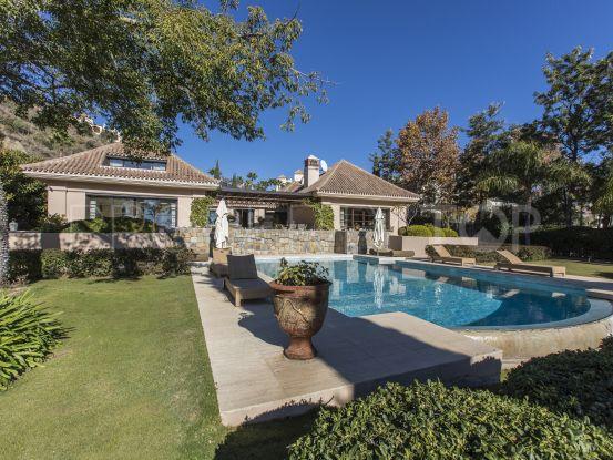 Monte Halcones, Benahavis, villa con 4 dormitorios a la venta | Panorama