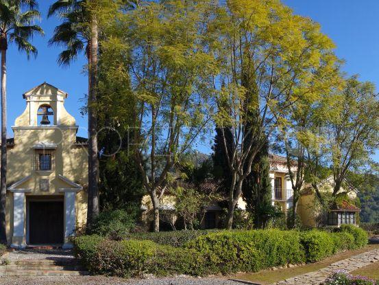 Buy finca in Gaucin with 11 bedrooms   Panorama